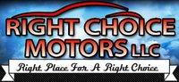 Right Choice Motors LLC logo