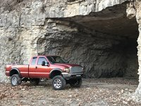 Picture of 2000 Ford F-250 Super Duty XLT 4WD Extended Cab LB, exterior, gallery_worthy