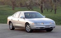 Picture of 2002 Oldsmobile Intrigue 4 Dr GX Sedan, exterior, gallery_worthy
