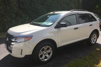 Foto de un 2013 Ford Edge SE Fleet AWD, exterior, gallery_worthy