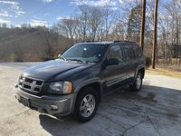 Picture of 2007 Isuzu Ascender 5 Passenger S, exterior, gallery_worthy