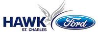 Hawk Ford Saint Charles logo