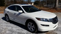 2011 Honda Accord Crosstour Picture Gallery
