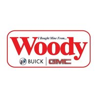 Woody Buick GMC logo