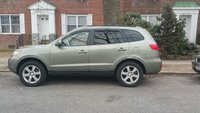 Picture of 2009 Hyundai Santa Fe SE AWD, exterior, gallery_worthy