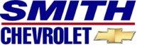 Smith Chevrolet logo