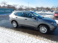 Picture of 2016 Nissan Rogue S AWD, exterior, gallery_worthy