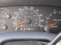 Picture of 1999 Ford F-350 Super Duty XLT Crew Cab SB, interior, gallery_worthy