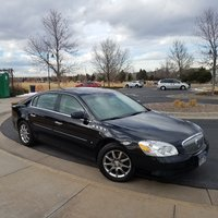 Picture of 2007 Buick Lucerne V8 CXL FWD, exterior, gallery_worthy