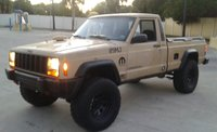 Picture of 1989 Jeep Comanche Eliminator, exterior, gallery_worthy
