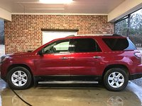Picture of 2013 GMC Acadia SLE, exterior, gallery_worthy