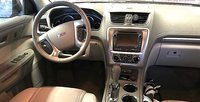 Picture of 2013 GMC Acadia SLE, interior, gallery_worthy