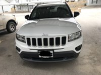 Picture of 2015 Jeep Compass Sport 4WD, exterior, gallery_worthy