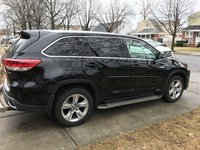 Picture of 2017 Toyota Highlander Hybrid Limited, exterior, gallery_worthy