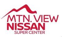 Mountain View Nissan logo