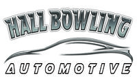 Hall Bowling Automotive logo