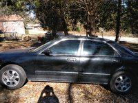 Picture of 1998 Mazda 626 ES, gallery_worthy