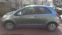 Picture of 2010 Toyota Yaris 2dr Hatchback, gallery_worthy