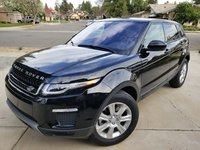 Picture of 2017 Land Rover Range Rover Evoque SE, gallery_worthy
