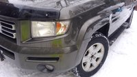 Picture of 2006 Honda Ridgeline RTL, gallery_worthy