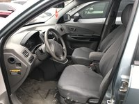 Picture of 2009 Hyundai Tucson GLS FWD, gallery_worthy