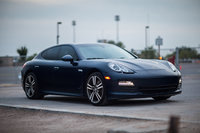 Picture of 2013 Porsche Panamera Sedan, gallery_worthy