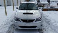 Picture of 2010 Subaru Impreza WRX Limited, exterior, gallery_worthy