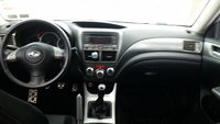 Picture of 2010 Subaru Impreza WRX Limited, interior, gallery_worthy