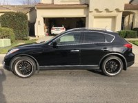 Picture of 2011 INFINITI EX35 Journey AWD, gallery_worthy