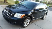Picture of 2012 Dodge Caliber SXT FWD, gallery_worthy