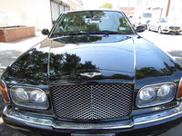 Picture of 1999 Bentley Arnage Green Label RWD, gallery_worthy