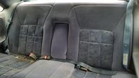 Picture of 1996 Ford Thunderbird LX, interior, gallery_worthy