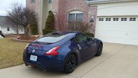 Picture of 2017 Nissan 370Z Base, exterior, gallery_worthy