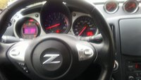 Picture of 2017 Nissan 370Z Base, interior, gallery_worthy