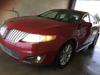 Picture of 2009 Lincoln MKS Sedan, gallery_worthy