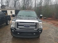 Picture of 2014 Ford F-250 Super Duty Platinum Crew Cab 4WD, gallery_worthy