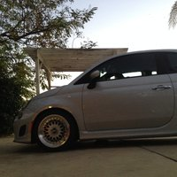 Picture of 2013 FIAT 500 Turbo, gallery_worthy
