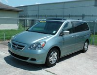 Picture of 2006 Honda Odyssey Touring FWD with DVD and Navigation, gallery_worthy