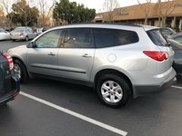 Picture of 2011 Chevrolet Traverse LS AWD, gallery_worthy