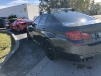 Picture of 2014 BMW M5 RWD, gallery_worthy