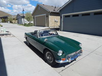 Picture of 1969 MG MGB, gallery_worthy