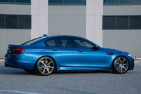 Picture of 2012 BMW M5, gallery_worthy