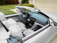 Picture of 2002 Mercedes-Benz SL-Class SL 500, gallery_worthy