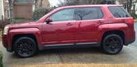 Picture of 2010 GMC Terrain SLT1 AWD, exterior, gallery_worthy