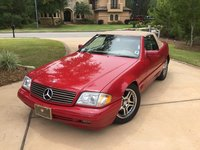 Picture of 1998 Mercedes-Benz SL-Class SL 500, gallery_worthy