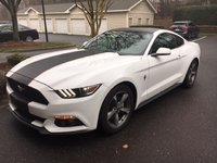 Picture of 2017 Ford Mustang EcoBoost, gallery_worthy