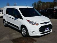 Picture of 2016 Ford Transit Connect Cargo XLT LWB FWD with Rear Cargo Doors, gallery_worthy