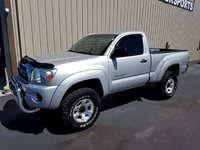 Picture of 2010 Toyota Tacoma Regular Cab 4WD, gallery_worthy