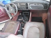 Picture of 1988 Saab 900 Turbo Convertible, interior, gallery_worthy
