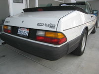 Picture of 1988 Saab 900 Turbo Convertible, exterior, gallery_worthy